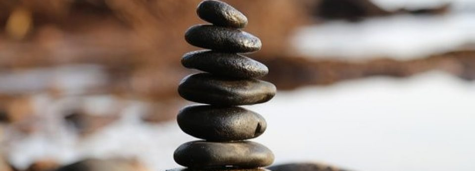 Trouver le juste équilibre